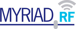 Myriad RF Logo - go to Discourse home
