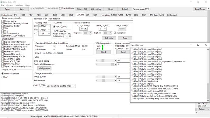 limesdr-CLKGEN-calculate