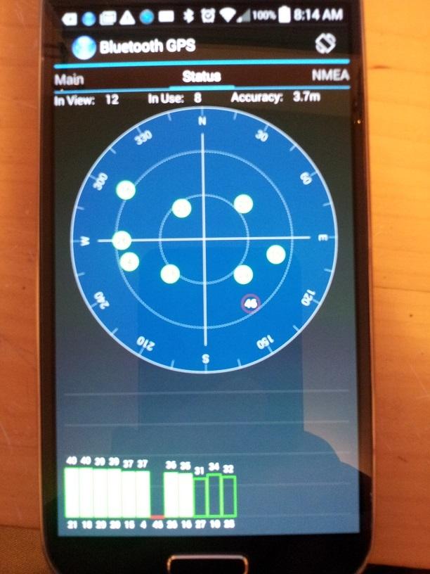 GPS fake out project - SDR Satcom - Myriad RF Discourse