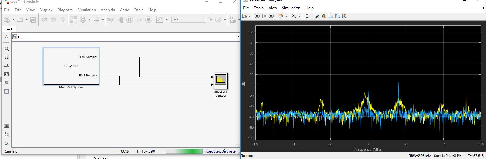 LimeSDR Matlab support - LimeSDR - Myriad RF Discourse