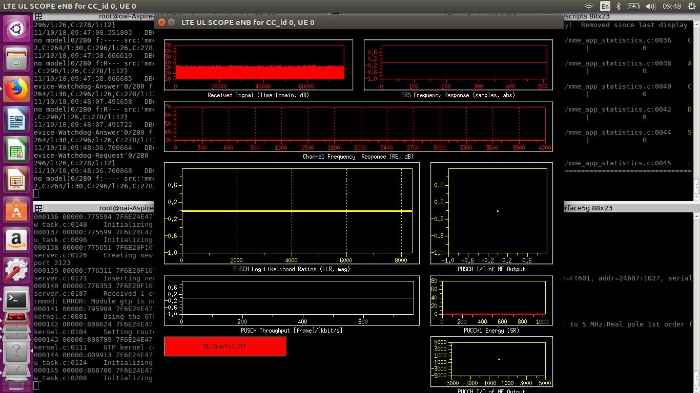 OpenAirInterface configuration - RAN Forum - Myriad RF Discourse