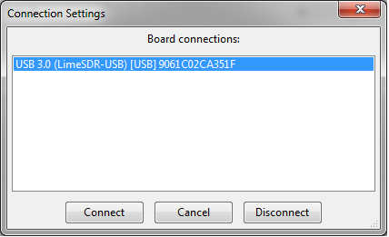 LimeSDR_Connection_Setting