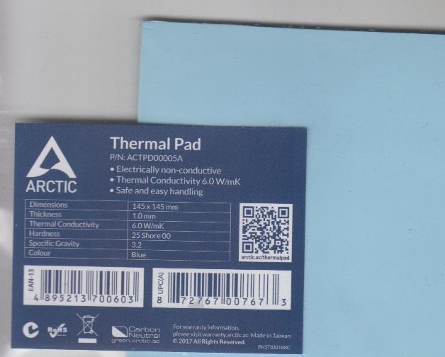 thermalpad
